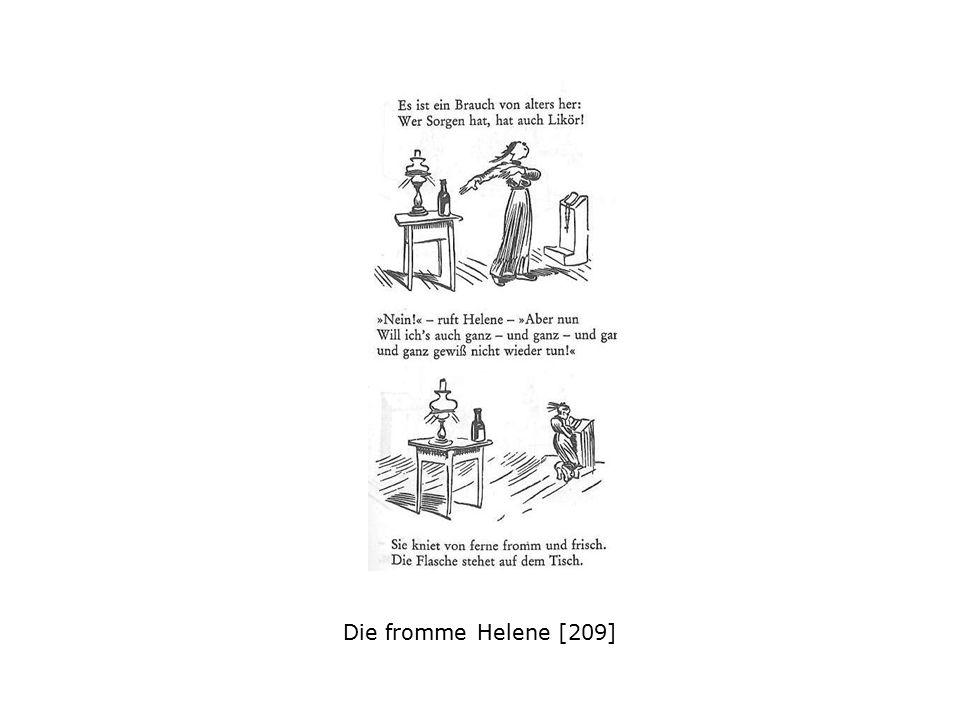 Die fromme Helene [209]